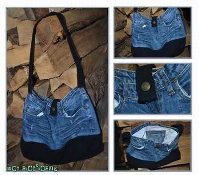 comment faire un sac a main avec un vieux jean sac jean. Black Bedroom Furniture Sets. Home Design Ideas