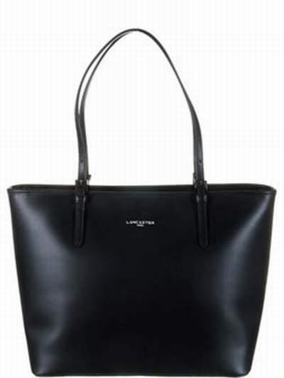 faux sac lancaster sac a dos lancaster happy ladies sac. Black Bedroom Furniture Sets. Home Design Ideas