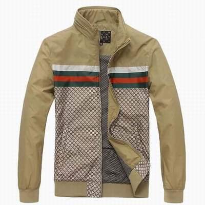 550772a03c6 Veste Gucci Homme Occasion